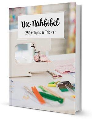 """Beitragsbild für das E-Book """"Die Nähbibel"""" von Kreativlabor Berlin."""