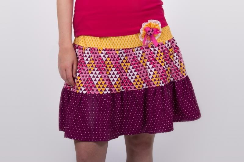 Schnittmuster kleid kostenlos 146