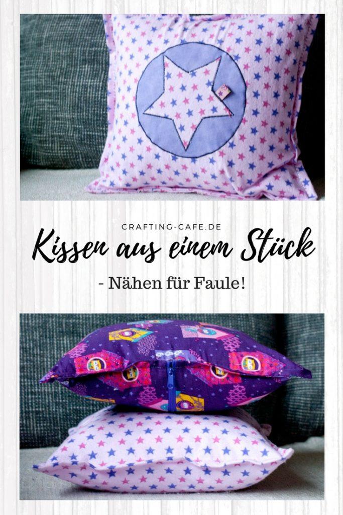 Kissen & Decken | Kostenlose Schnittmuster, Nähmagazin & Co rund ums ...