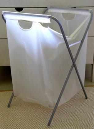 Schnittmuster Wäschesack von B-Patterns