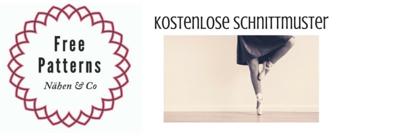 Kleider & Röcke für Damen | Kostenlose Schnittmuster, Nähmagazin ...