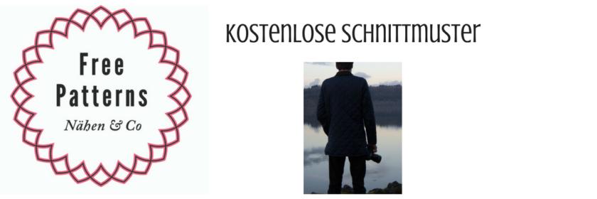 Bekleidung für Herren | Kostenlose Schnittmuster, Nähmagazin & Co ...
