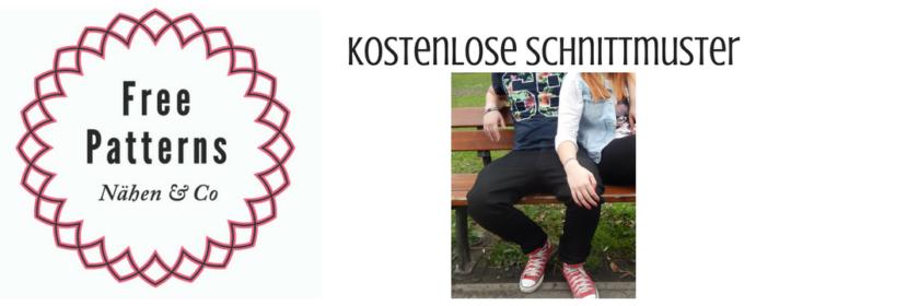 Bekleidung für Teens – Jungen   Kostenlose Schnittmuster, Nähmagazin ...