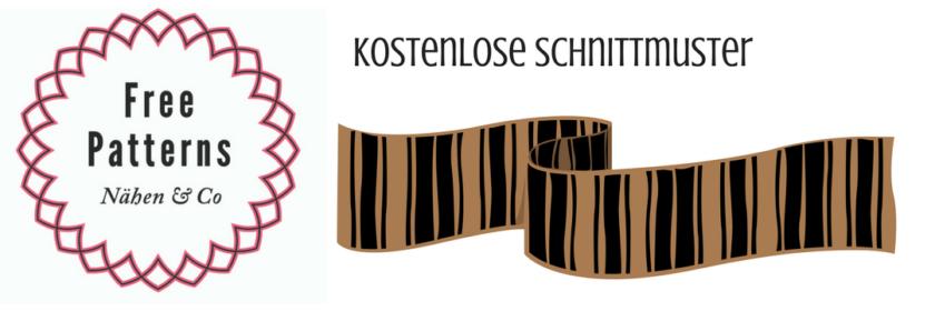 Logo Free Patterns für Schnittmuster der Kategorie Accessoires für Herren