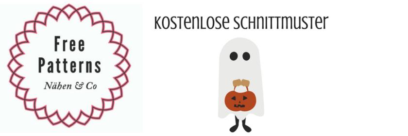 Halloween   Kostenlose Schnittmuster, Nähmagazin & Co rund ums Nähen