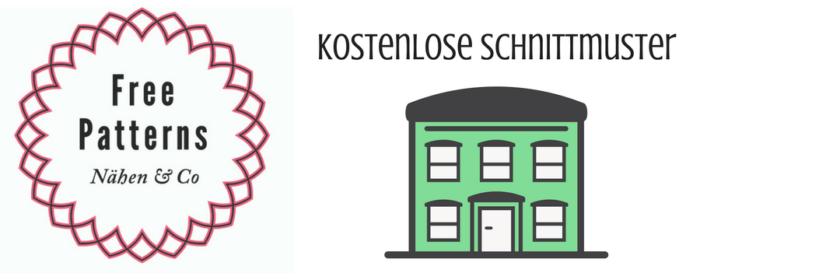 Wohnen & Leben | Kostenlose Schnittmuster, Nähmagazin & Co rund ums ...