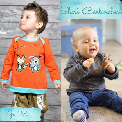 Bekleidung Für Kids (Jungen) | Kostenlose Schnittmuster, Nähmagazin ...