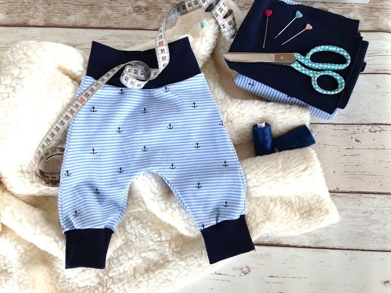 online retailer 5f656 ebb61 Rund ums Baby | Kostenlose Schnittmuster, Nähmagazin & Co ...