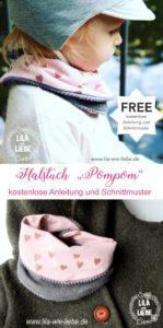 halstuch-pompom-lila-wie-liebe-schnittmuster-kostenlos