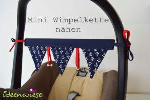 wimpelkette_naehen_mit_gratis_schnittmuster_ideenwiese