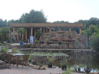 Parkanlage NaturaGart